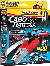 Jogo De Cabos De Transf. De Energia (600 Amp.) Luxcar