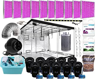 indoor cultivation equipment