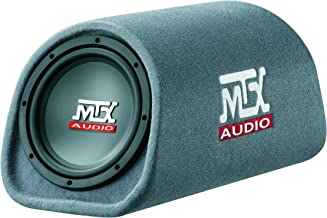 MTX Audio RT8PT Universal Powered Subwoofer Enclosure (Renewed)