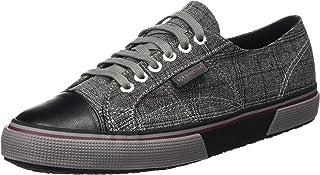 Superga Herren 2750-fabric Gallesfglm Low-Top Schuhe