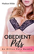 Obedient Pets: An Office Pets Bundle