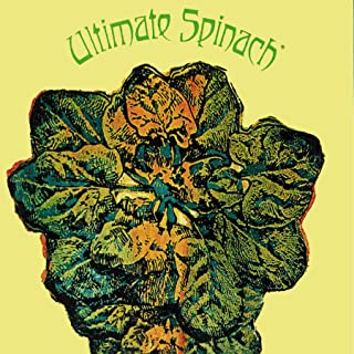 Best ultimate spinach albums Reviews