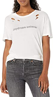 Goodie Two Sleeves Juniors Daydream Believer Graphic Tee