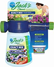 product image for JR Peters 50000 Jack's Exact Mix Hose End Sprayer