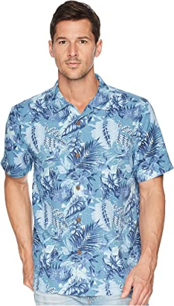Selva Shores IslandZone Camp Shirt