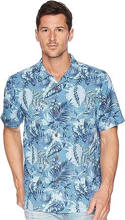 Tommy Bahama Selva Shores IslandZone Camp Shirt