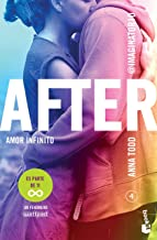 After 4: Amor infinito (Spanish Edition)