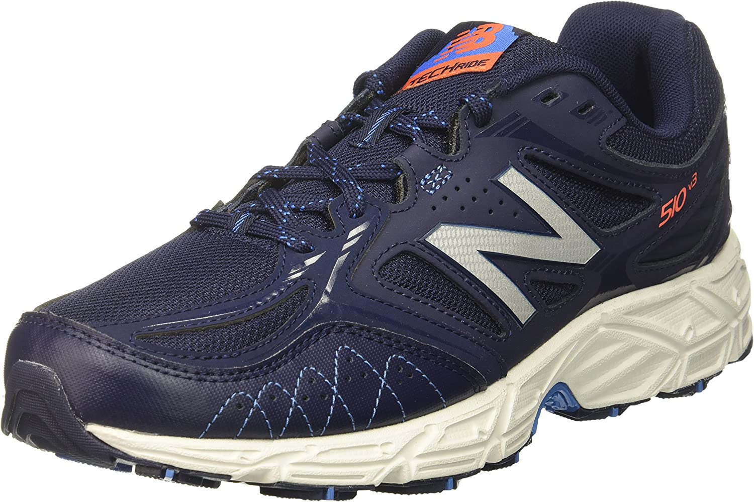 New Balance Women's WT510RS3 Trail Running shoes
