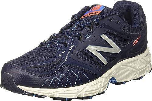 nouveau   Wohommes WT510RS3 Trail FonctionneHommest chaussures, Nimbus Cloud, 8 B US