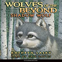 Best wolves of the beyond audiobook Reviews
