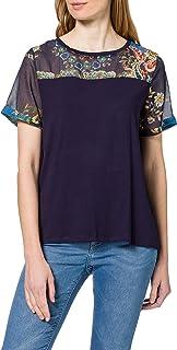 Desigual Women's TS_VIENA T-Shirt