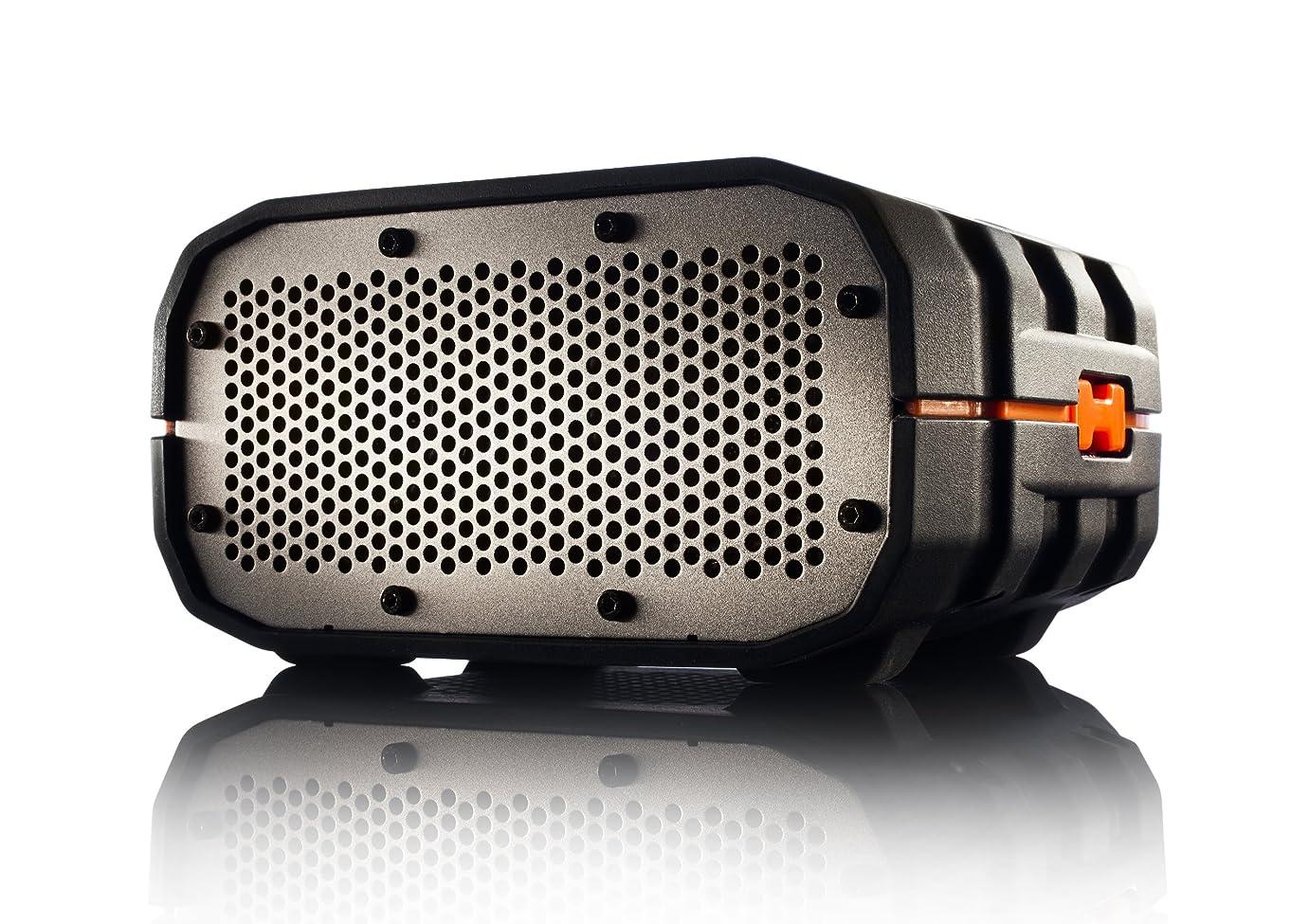 サンダル放散する差し迫ったBRAVEN 【ブラヴェン】BRV-1 BR-1301 ラヴァ/LAVA IPX5防水ポータブル【国内正規品】 Bluetooth スピーカー