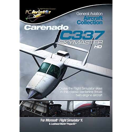 Flight Simulator FSX Addons: Amazon co uk