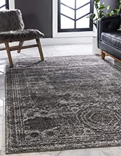 Best tone on tone wool area rugs Reviews