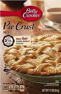 Betty Crocker Pie Crust Mix, 11 Ounce