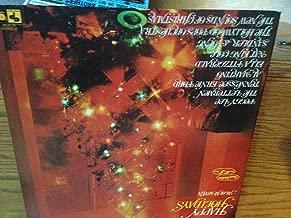Happy Holidays (True Value Album Seven) Vinyl LP Record