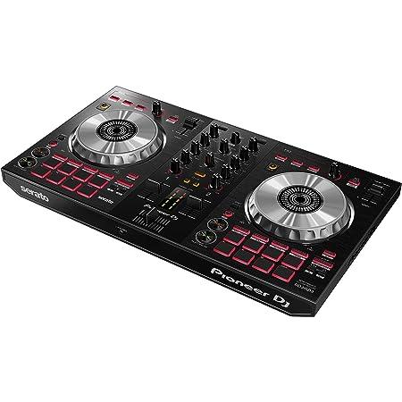 Pioneer DJ パフォーマンスDJコントローラー DDJ-SB3