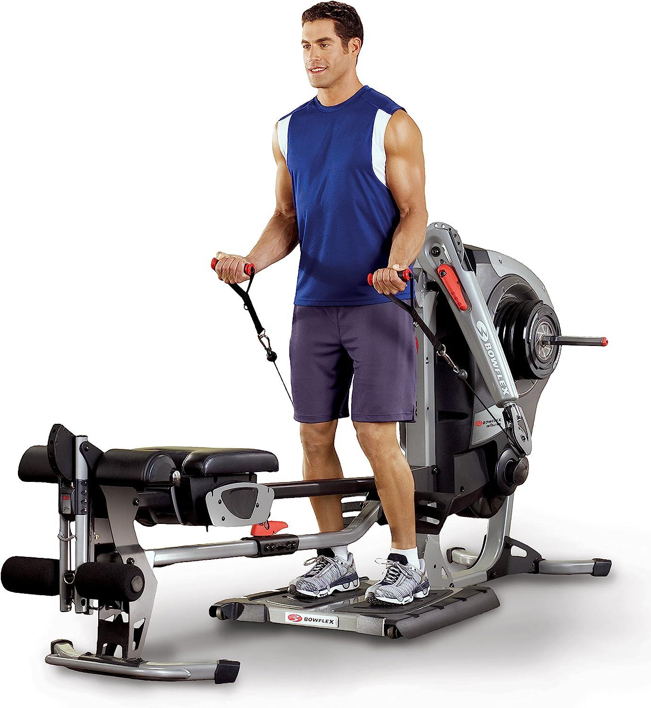 revolution home gym