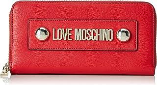 Love Moschino Portafogli Soft Grain