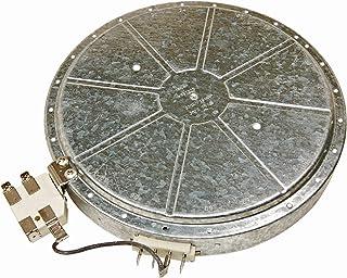 Caple Cda Delonghi 04718230I - Placa de cocción rápida