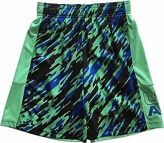 Under Armour Boys' Instinct Printed Shorts