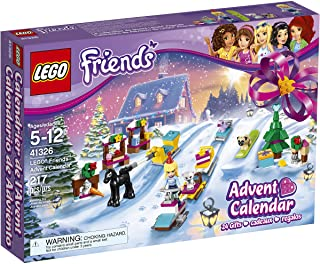 LEGO - Calendario de Adviento