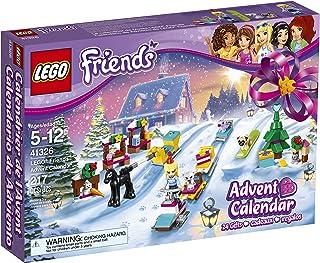 LEGO Advent Calendar Building Kit pink 6174718