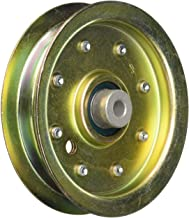 MaxPower 332522B Idler Pulley Replaces Cub Cadet 01004101, 02004447 and Husqvarna 539976688