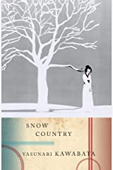 Snow Country (Vintage International) Kindle Edition