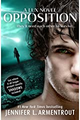 Opposition (Lux - Book Five) (Lux Series 5) Kindle Edition