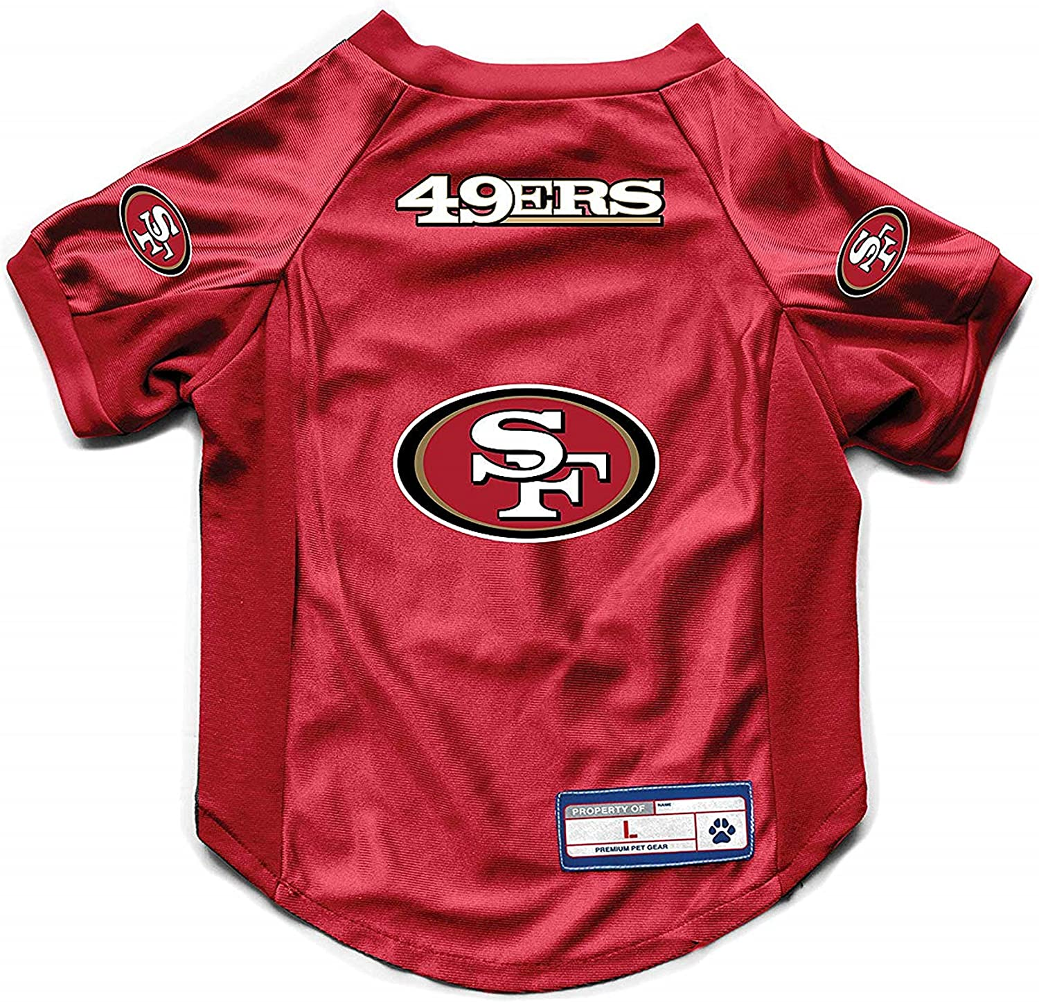 NFL Pet Stretch In stock Jersey Special Campaign