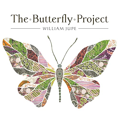 William Jupe - The Butterfly Project (2019)