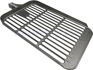Erretre srl Pelle pour cuire et cuire du pain en aluminium de 36 x 51 cm sans manche professionnel