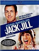 Jack and Jill [Blu-Ray] (English audio)