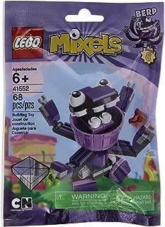 LEGO Mixels Mixel Berp 41552 Building Kit