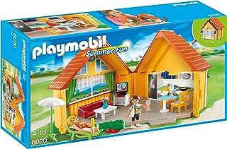 PLAYMOBIL - Casa de Campo, maletín (60200