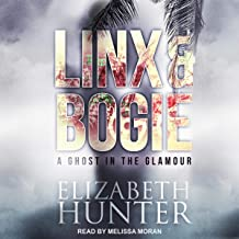 A Ghost in the Glamour: Linx & Bogie Mysteries, Book 1