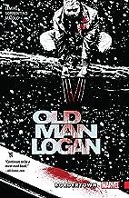 Wolverine: Old Man Logan Vol. 2: Bordertown (Old Man Logan (2016-2018))