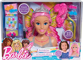 Barbie Dreamtopia Styling Head