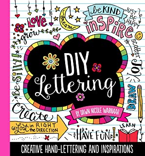 DIY Lettering (DIY Series)