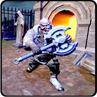 Samurai fighting games 3D free RPG fantasy Real Ninja fighter action Game