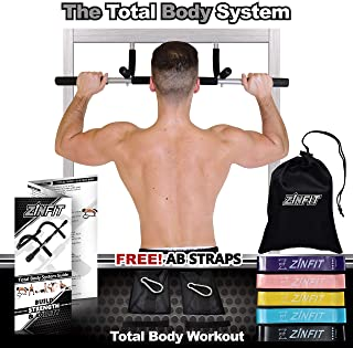 Best free standing chin up bar Reviews
