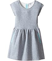 Splendid Littles - Qulited Dress (Big Kids)