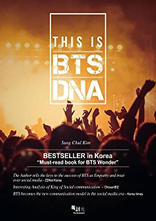 This is BTS DNA