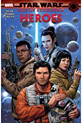 Star Wars: Age Of Resistance - Heroes (Star Wars: Age Of Resistance (2019)) Kindle Edition