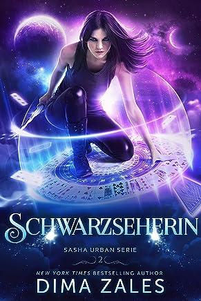 Schwarzseherin (Sasha Urban Serie 2) (German Edition)
