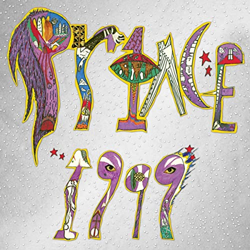 1999 Super Deluxe Prince product image