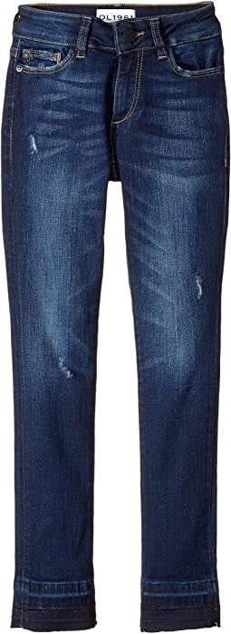 DL1961 Kids Chloe Skinny Jeans in Caruso (Big Kids)
