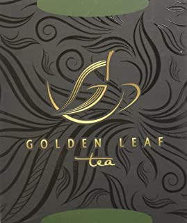 Golden Tea Leaf Co Pine Oolong - High Mountain Oolong - 1st Place Winner at 2015 North American Tea Championship