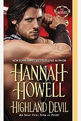 Highland Devil (The Murrays Book 22) Kindle Edition